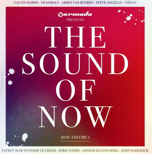 Armada Sound of Now /  Various [Import]