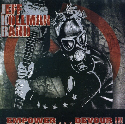 Empower Devour