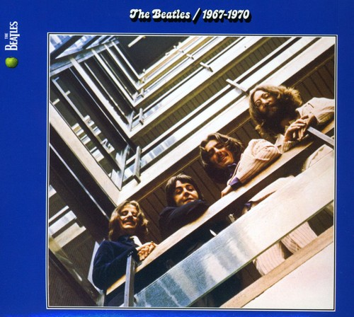 The Beatles-1967-1970 [Remastered] [Digipak]