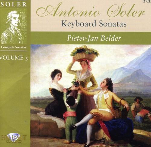 Keyboard Sonatas 3
