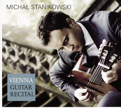 Vienna Guitar Recital.