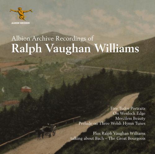 Archive Recordings