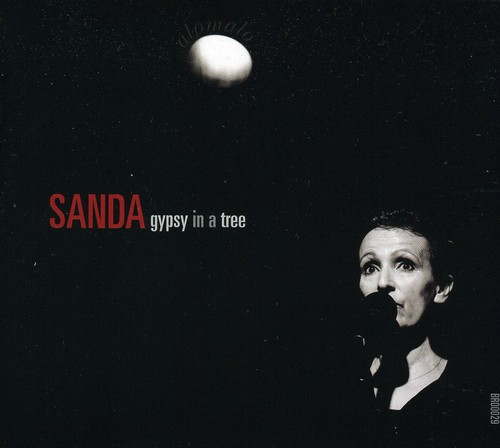 Gypsy in a Tree