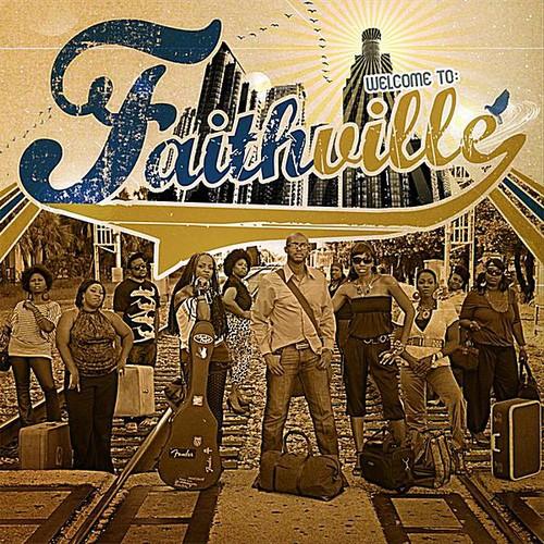 Welcome to Faithville