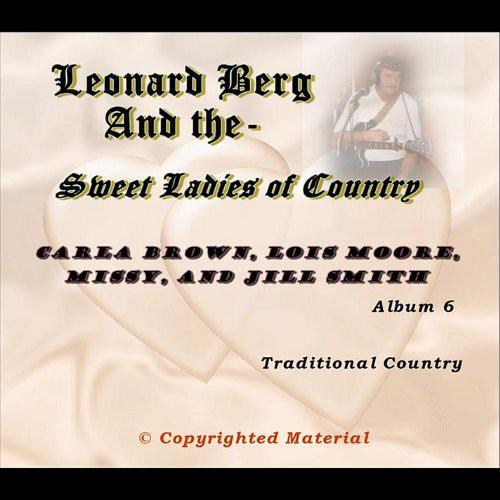 Sweet Ladies of Country