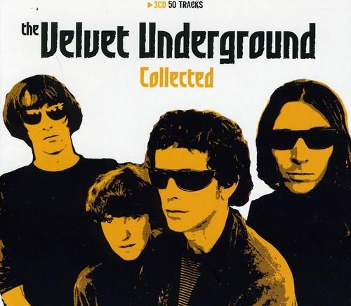 Velvet Underground-Collected