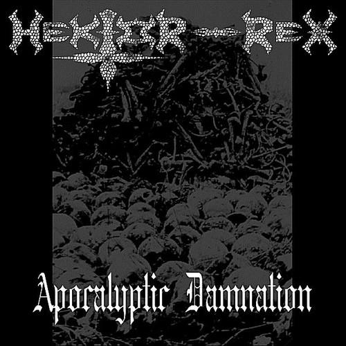 Apocalyptic Damnation