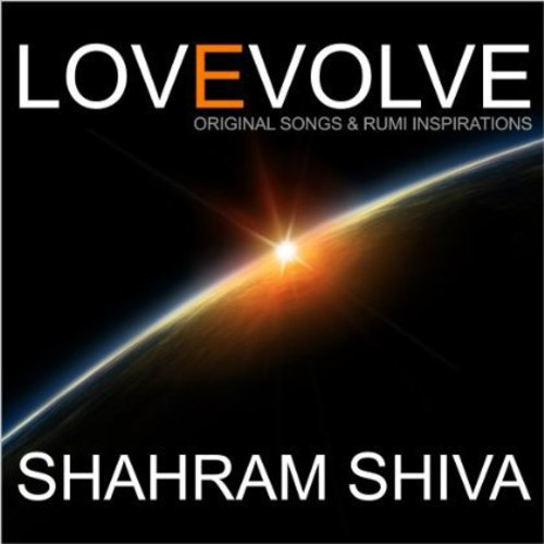 Love Evolve