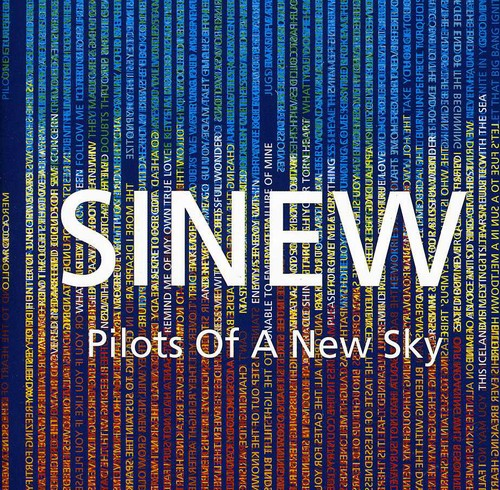 Pilots of the New Sky [Import]