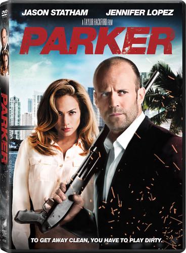 Parker [UltraViolet]