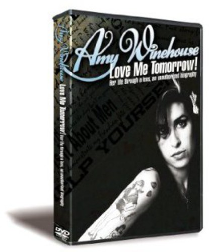 Love Me Tomorrow! [Import]