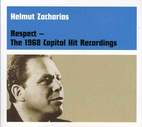 Respect: The 1968 Capitol Hit Recordings