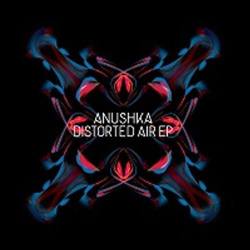 Distorted Air EP