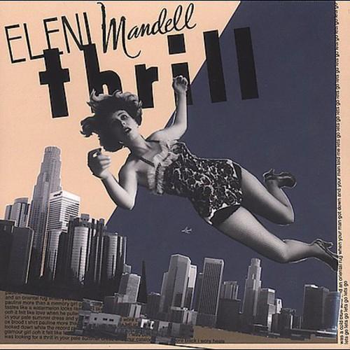Eleni Mandell-Thrill