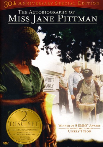 Autobiography Of Miss Jane Pittman [30th Anniversary] [Special Edition]