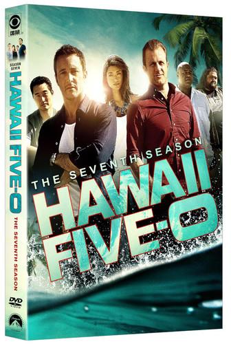 Hawaii Five-O - The New Series: The Seventh Season