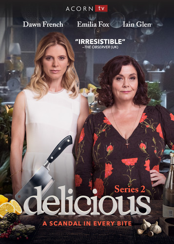 Delicious: Series 2