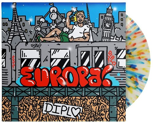 Europa [Explicit Content]