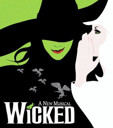 Cast Recording-Wicked