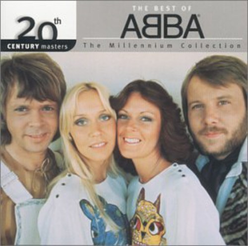 ABBA-20th Century Masters: Millennium Collection
