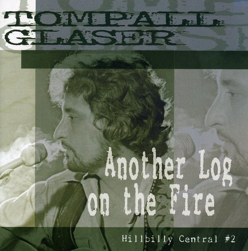 Another Log On The Fire: Hillbilly Central #2