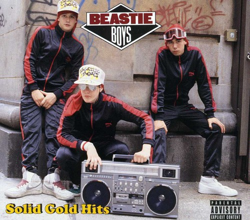 Beastie Boys-Solid Gold Hits