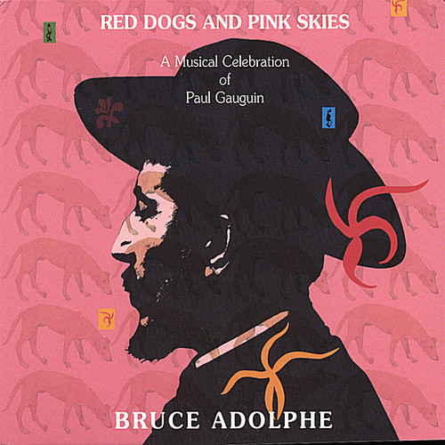 Red Dogs & Pink Skies: A Musical Celebration of Pa