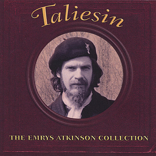 Taliesin: The Emrys Atkinson Collection