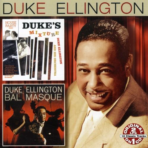 Duke's Mixture/ At The Bal Masque