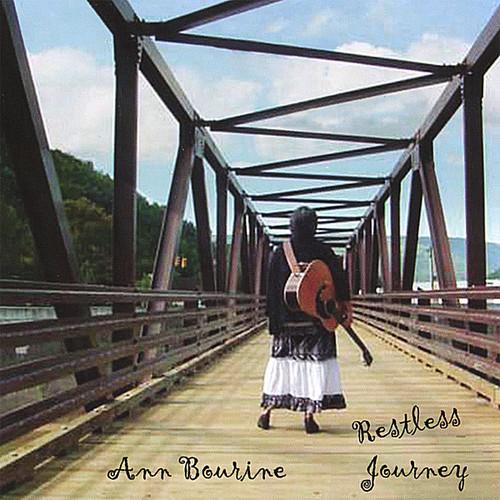 Restless Journey