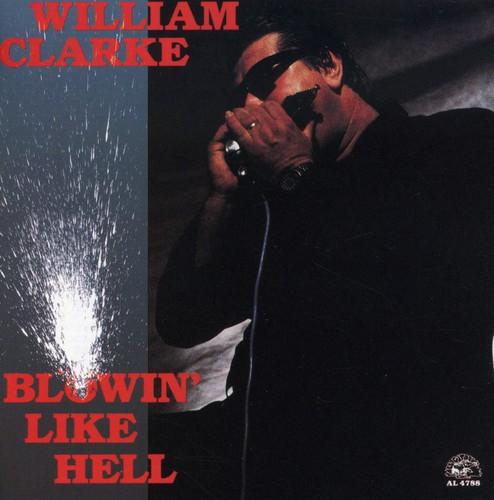 Blowin Like Hell