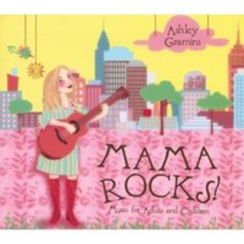Mama Rocks!