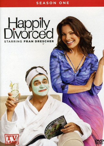 Happily Divorced: Season One