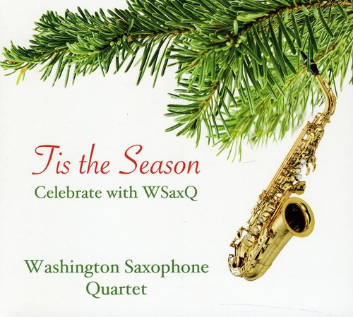 Tis the Season: Celebrate with Wsaxq