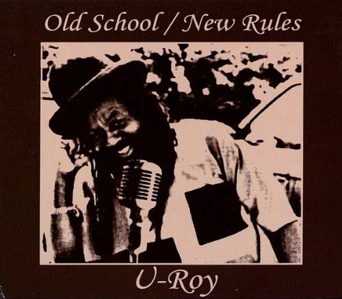 Old School New Rules