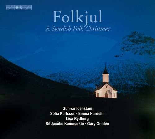 Folkjul: A Swedish Folk Christmas