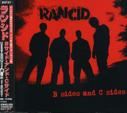Rancid-B-Sides and C-Sides