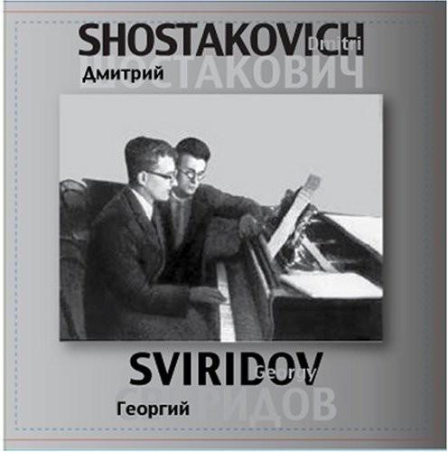 Shostakovich & Sviridov