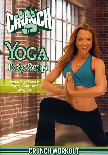 Crunch: Yoga Body Sculpt