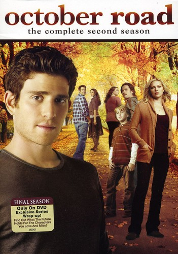 October Road: The Complete Second Season