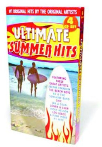 Ultimate Summer Hits /  Various
