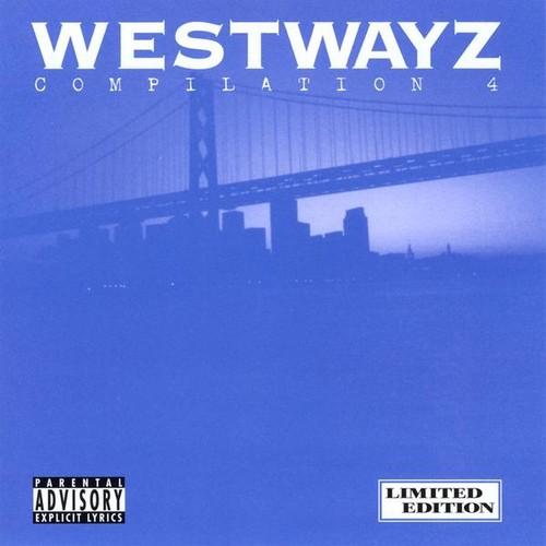Westwayz Compilation 4 /  Various