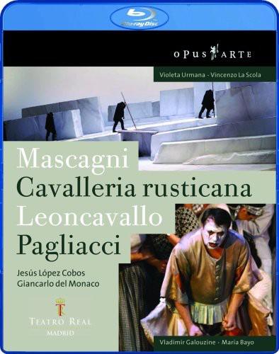 Cavalleria Rusticana & Pagliacci