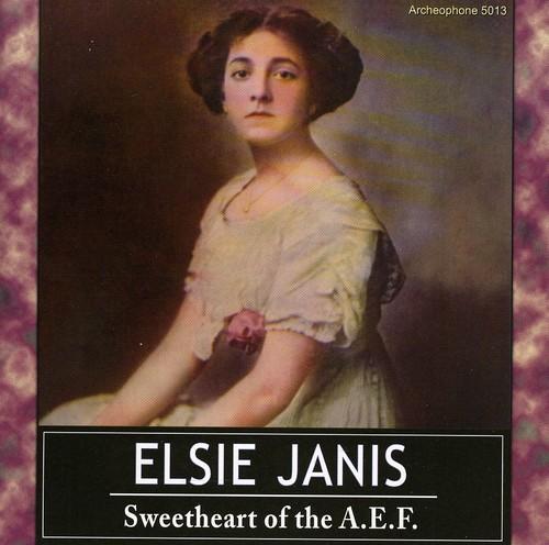 Sweetheart of the A.E.F.