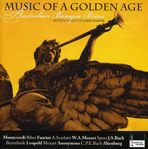 Music of a Golden Age