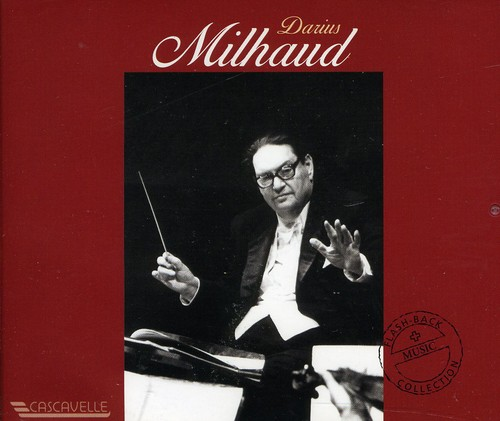 Milhaud, D. : Symphony No. 1