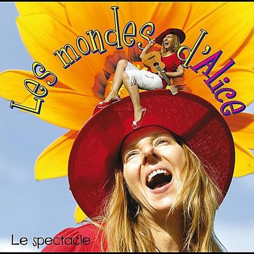 Les Mondes D'alice/ Le Spectacle