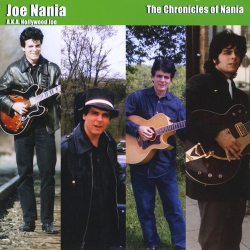 Chronicles of Nania