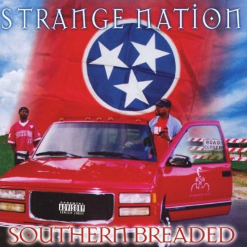 Southern Breaded