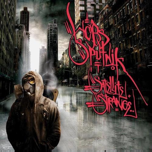 Satellite Strange